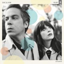 She & Him : Volume 3