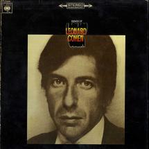 Leonard Cohen : Songs Of Leonard Cohen