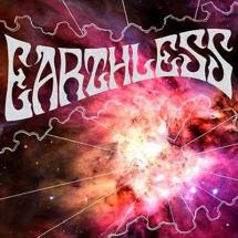 Earthless : Rhythms From a Cosmic Sky