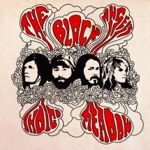 The Black Angels : Indigo Meadow