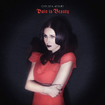 Chelsea Wolfe : Pain Is Beauty