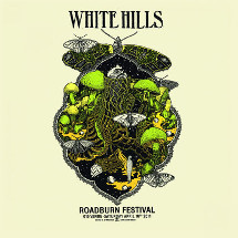 White Hills : Live At Roadburn 2011