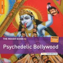 Various : Psychedelic Bollywood