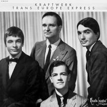 Kraftwerk : Trans Europe Express