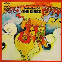 The Kinks : Golden Hour of The Kinks