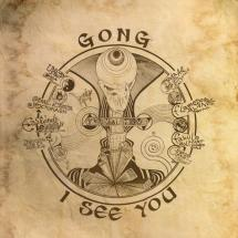 Gong : I See You