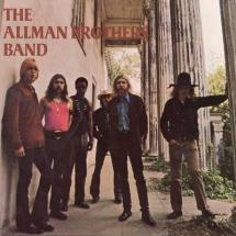 Allman Brothers Band : The Allman Brothers Band