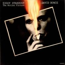 David Bowie : Ziggy Stardust - The Motion Picture