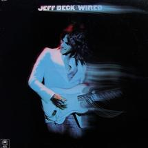 Jeff Beck : Wired