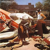 Sparks : Indiscreet