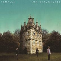 Temples : Sun Structures