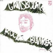 Serge Gainsbourg : Rock Around The Bunker