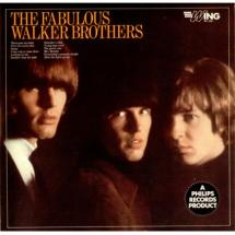 The Walker Brothers : The Fabulous Walker Brothers