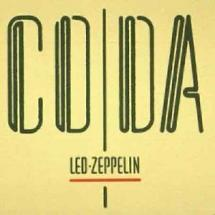 Led Zeppelin : CODA