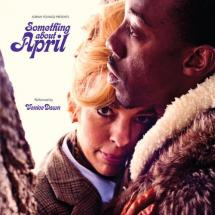 Adrian Younge Presents Venice Dawn : Something About April