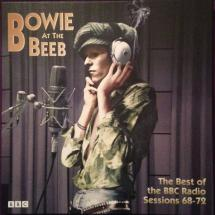 David Bowie : Bowie At The Beeb