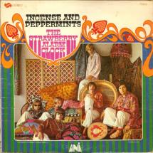 Strawberry Alarm Clock : Incense And Peppermints