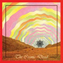 The Cosmic Dead : Rainbowhead