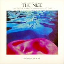The Nice : Autumn '67 Spring '68