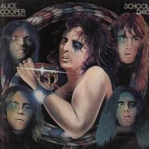 Alice Cooper : School Days - The Early Recordings