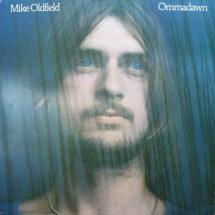 Mike Oldfield : Ommadawn