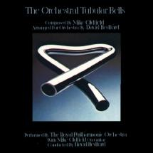 Mike Oldfield : The Orchestral Tubular Bells