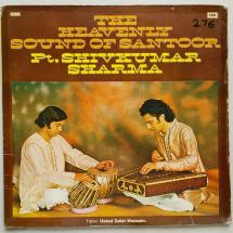 Shivkumar Sharma : The Heavenly Sound Of Santoor