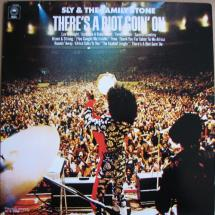 Sly & The Family Stone : There's A Riot Goin' On