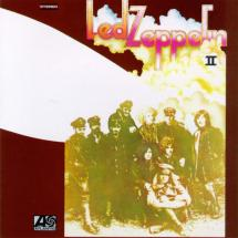 Led Zeppelin : Led Zeppelin II
