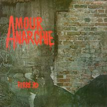 Léo Ferré : Amour Anarchie
