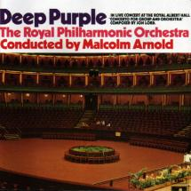 Deep Purple : Concerto For Group And Orchestra