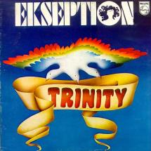 Ekseption : Trinity