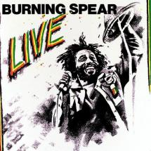 Burning Spear : Live