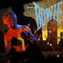 David Bowie : Let's Dance