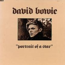 David Bowie : Portrait Of A Star
