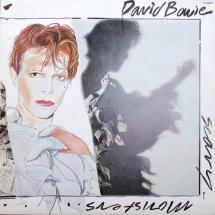 David Bowie : Scary Monsters