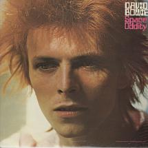 David Bowie : Space Oddity