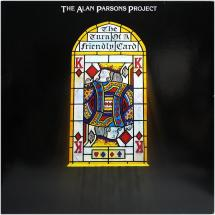 Alan Parsons Project : The turn of a friendly card