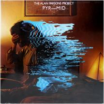 Alan Parsons Project : Pyramid