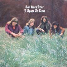 Ten Years After : A Space in Time