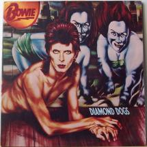 David Bowie : Diamond Dogs