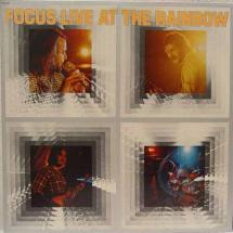 Focus : At The Rainbow