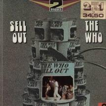The Who : Sell Out