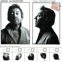 Serge Gainsbourg : You're Under Arrest