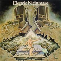 Electric Nightmare : Electric Nightmare