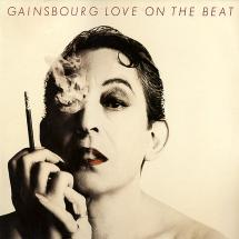 Serge Gainsbourg : Love On The Beat