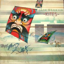Jade Warrior : Kites