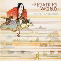 Jade Warrior : Floating World