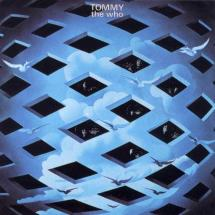 The Who : Tommy