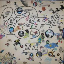 Led Zeppelin : Led Zeppelin III